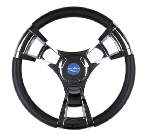 Steering Wheel Hermosa