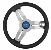 Steering Wheel Cambria with a Knob