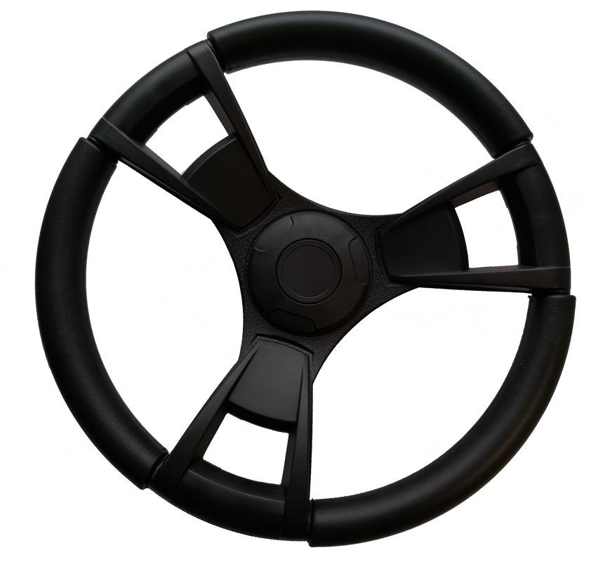 Steering Wheel Pismo II