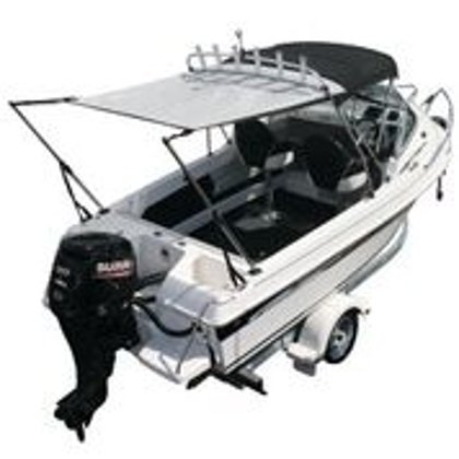 Bimini Extension Kit