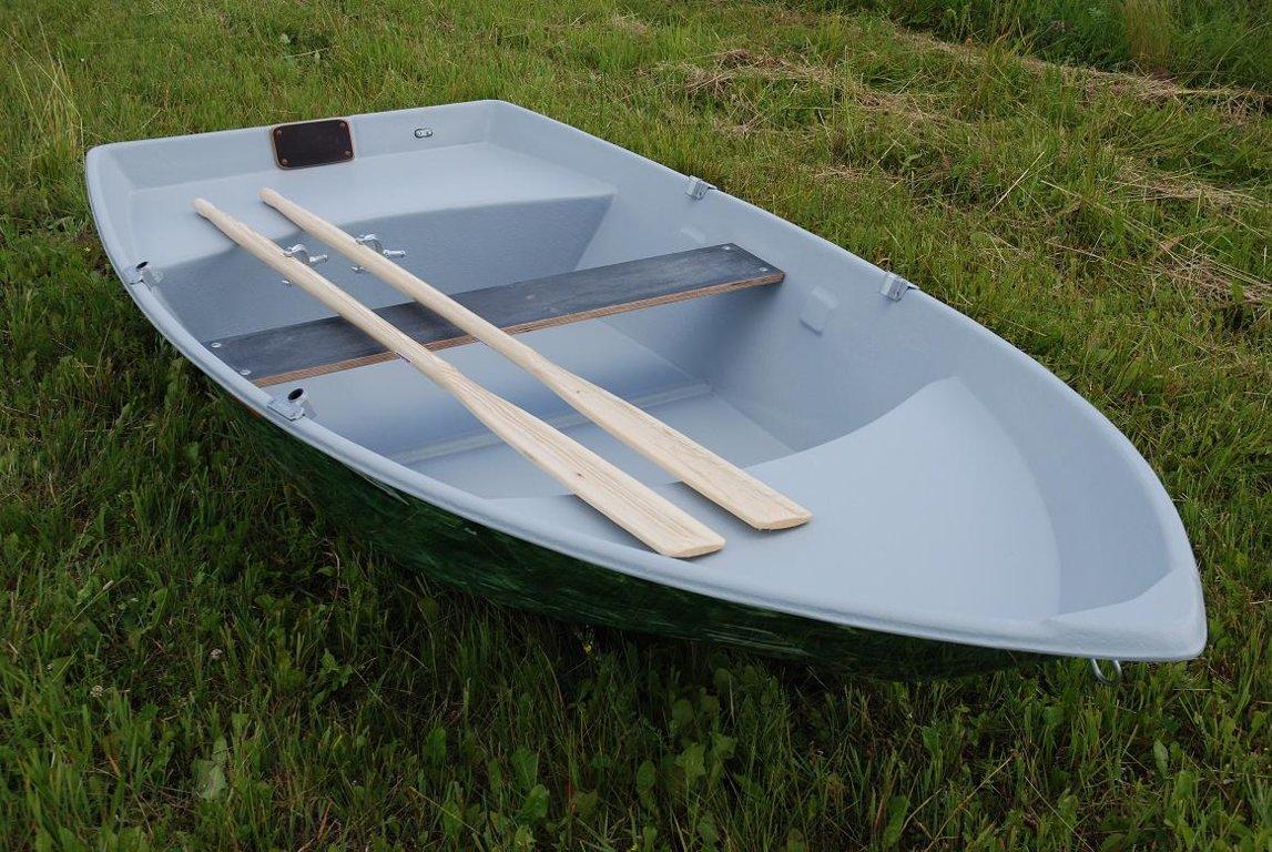 Boat AMBER 300