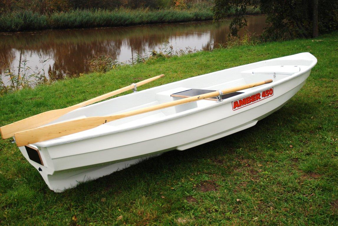 Laiva AMBER 450
