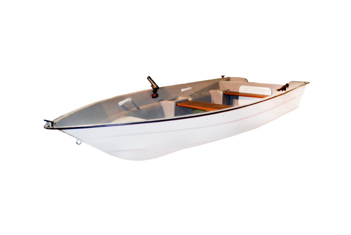 Laiva AMBER 400