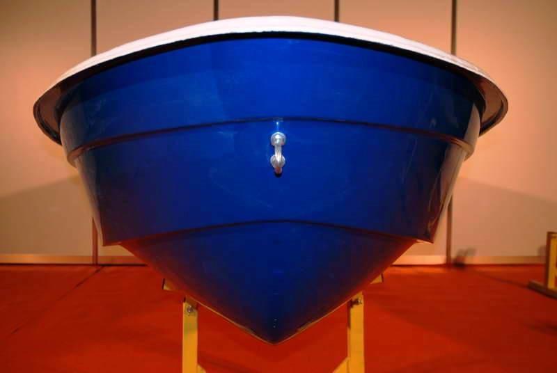 Laiva AMBER 360