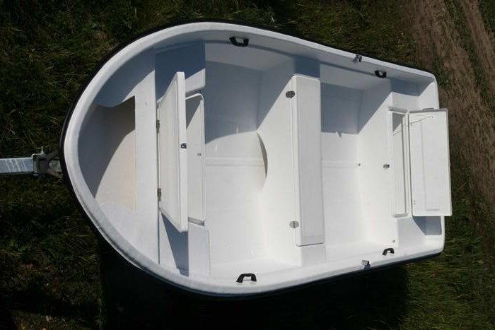 Laiva AMBER 430