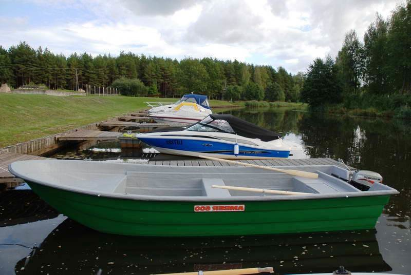 Laiva AMBER 600