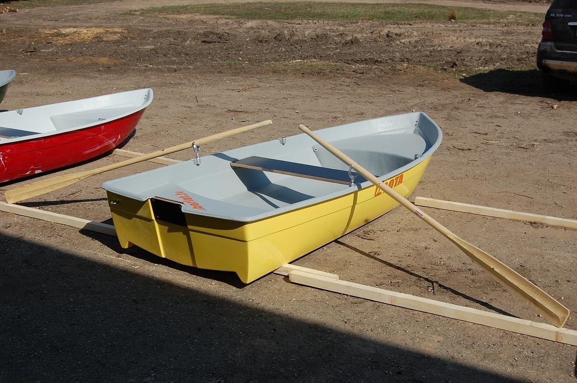Boat AMBER 310