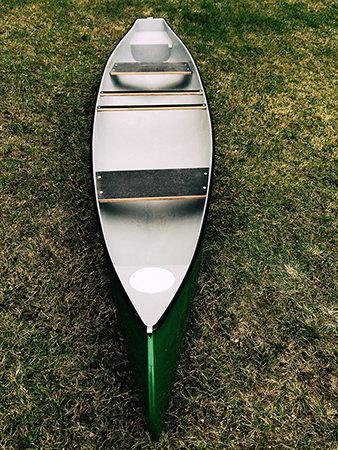 Kanoe laiva KANO 540