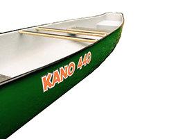 Canoe boat KANO 440