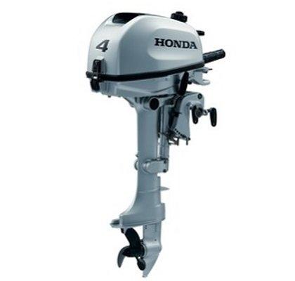Benzīna motors HONDA BF 4