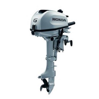 Benzīna motors HONDA BF 6
