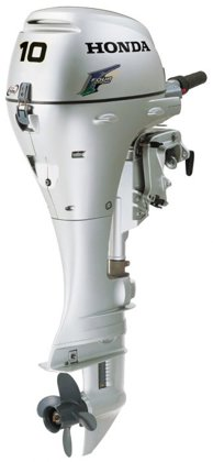 Benzīna motors HONDA BF 10