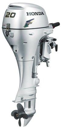 Benzīna motors HONDA BF 20