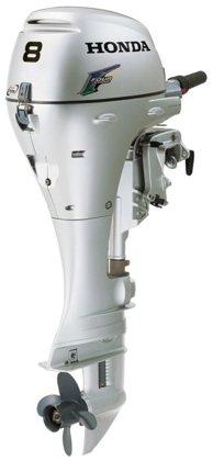 Benzīna motors HONDA BF 8