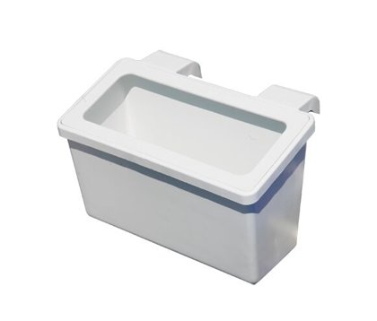 Gunwale Storage Bin