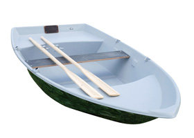 AMBER laivas