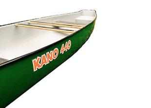 KANO laivas