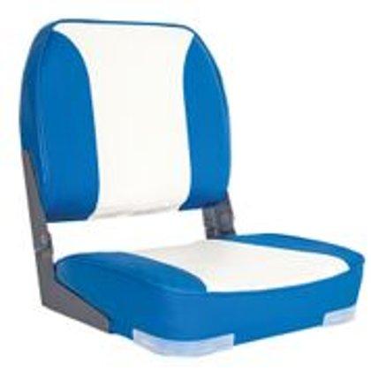 Deluxe Folding Boat Seat