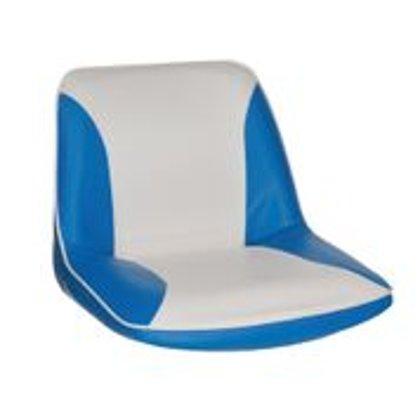 Padded C-Seat