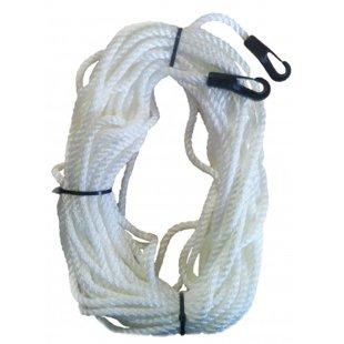 Peldoša glābšanas virve - līne